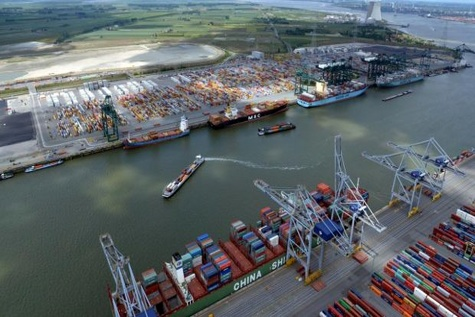 Antwerp Port Authority, FPICM to acquire NxtPort stake