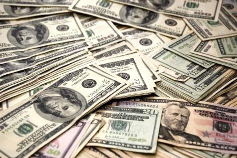 کاهش نرخ ۲۰ ارز در بانک مرکزی
