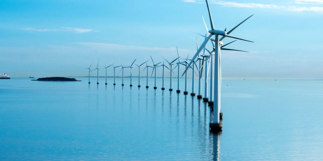 Asia set to lead the wind energy market