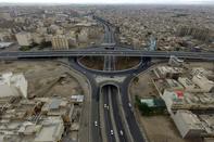 پروژه تقاطع غیر همسطح شهدای ۱۵ خرداد قم افتتاح شد