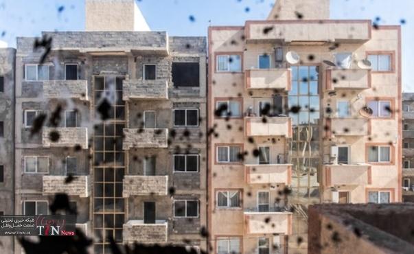 سهم مسکن مهر از ایجاد خانههای بدون سکنه