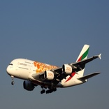 Emirates, China Southern sign codeshare partnership