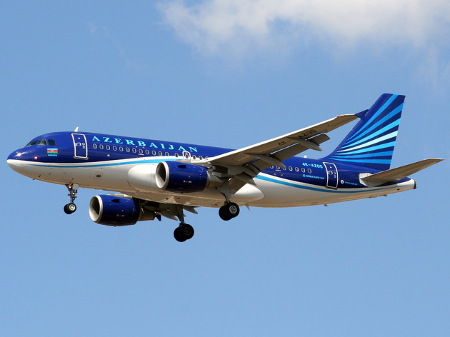 Azerbaijan Airlines resumes flights from Baku to Berlin