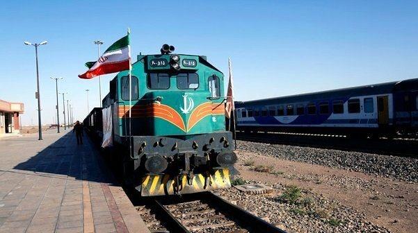 مطالعات احداث قطار غرب تهران به اتمام رسید