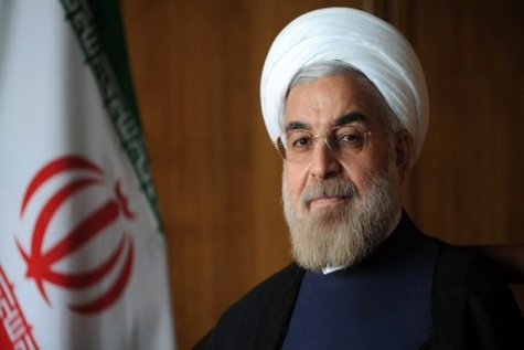 تعمیق روابط ایران و اروپا گام بزرگی برای تحکیم امنیت منطقه ای است