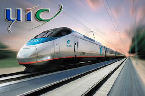 نهمین کنگره جهانی راهآهن سریع السیر UIC در ژاپن برگزار شد