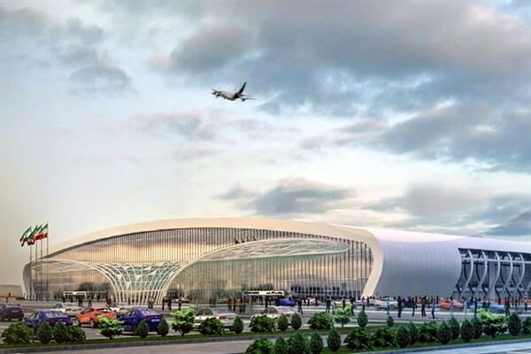 ایران در جایگاه سوم فرودگاههای خاورمیانه و آفریقا