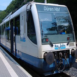 Eifel-Bördebahn contract awarded