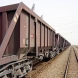 افزایش رشد حملونقل بینالمللی ریلی راهآهن شمالشرق ۲