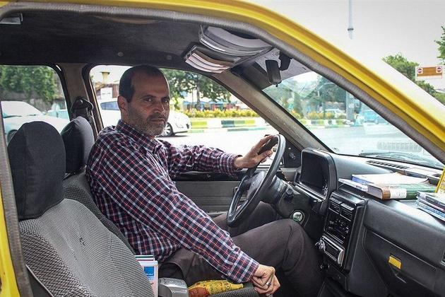 اعتبار هزار میلیارد تومانی معیشتی برای 400 هزار راننده تاکسی