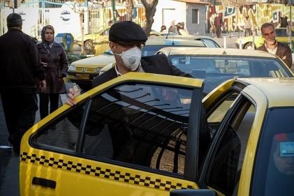 پیامدهای ویروس کرونا در تهران