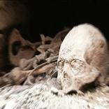 کشف دو جمجمه انسان در دربند