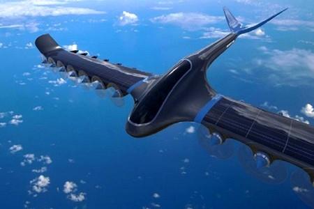 تولید اولین هواپیمای هیدروالکتریکی جهان