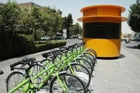 مسیر سبز دوچرخه در شمال تهران احداث میشود