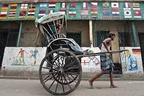 تصاویر/ وسایل عجیب حملونقل؛ از کوکوتاکسی کوبایی تا موتور ریکشای تایلندی