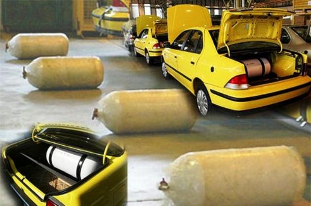 تشریح وضعیت تولید خودروهای دوگانهسوز در ایران