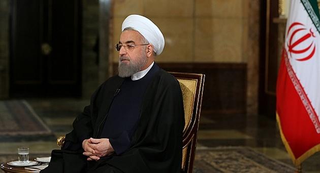 روحانی: همین الان آماده مذاکره هستیم