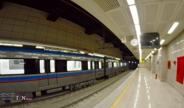 مترو برای راهپیمایان و نمازگزاران روز قدس رایگان است