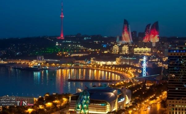 افزایش ۵۸درصدی گردشگران ایرانی جمهوری آذربایجان