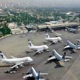 جابجایی 132 هزار مسافر هوایی در ششمین روز از پروازهای نوروزی
