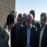 لزوم چاره اندیشی دستگاه های مسئول برای کانونهای بدبوی اطراف فرودگاه امام(ره)