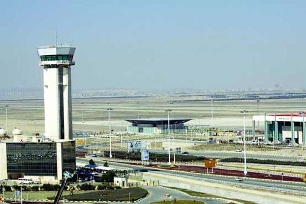 تغییر شماره تلفن سامانه اطلاع رسانی اطلاعات پرواز شهر فرودگاهی امام خمینی (ره)
