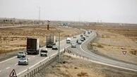 بهسازی مسیر تهران-مشهد تا 2 سال آینده