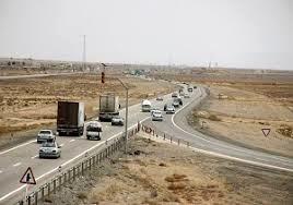 پرتلفات ترین محورهای استان سمنان در یک سال اخیر