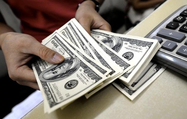 نرخ ۳۹ ارز اعلام شد/ دلار ۴۲۰۰ ؛ یورو ۵۱۷۰ تومان