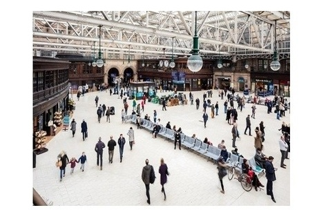 UK Network Rail releases Scotland Route Study to improve railway network