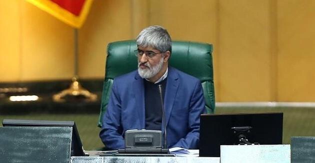 مطهری: وزرا باید برای عدم حضورشان در مجلس توضیح قانع کننده بدهند