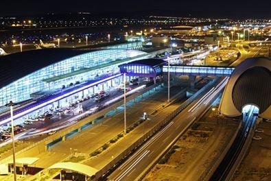 جزئیات شرکت در مسابقه نامگذاری ترمینال مسافری شماره یک فرودگاهی امام