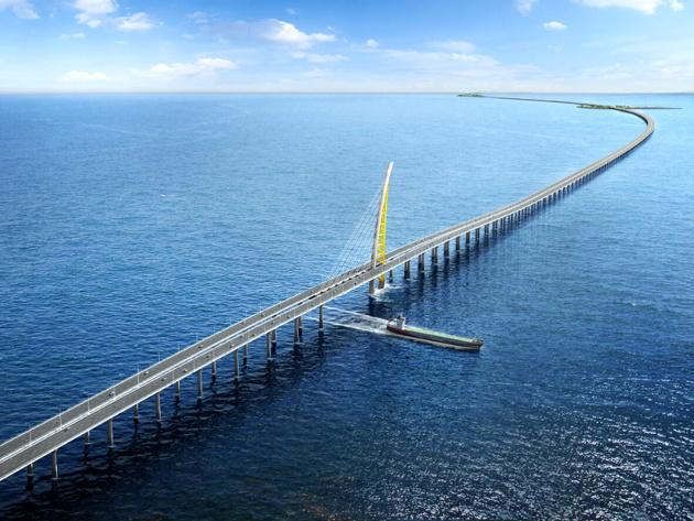 Deals this week: Gadang CRFG, Pegasus Link Constructors, Tidal Bridge BV