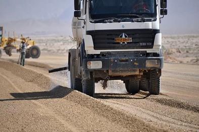 کاهش 30 کیلومتری مسیر مسجدسلیمان به اهواز