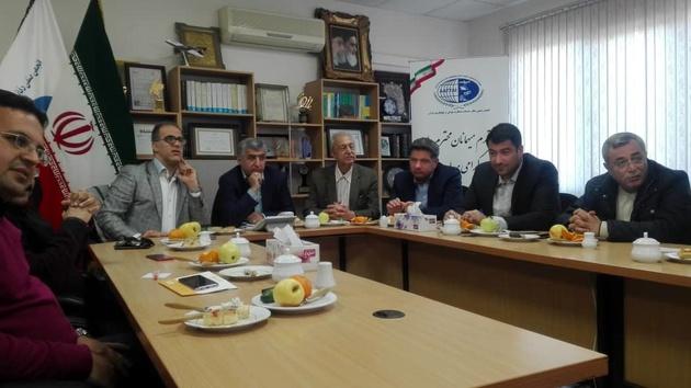 جلسه انجمن دفاتر خدمات مسافرتی با علی بابا به هرج و مرج کشیده شد