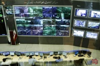 انسداد آزادراه کرج-قزوین در روز جمعه