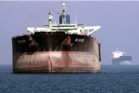 ورود نفتکشهای ایرانی به بنادر اروپا