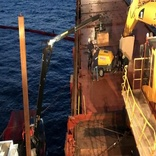 Sweden averts oil pollution after ship grounding