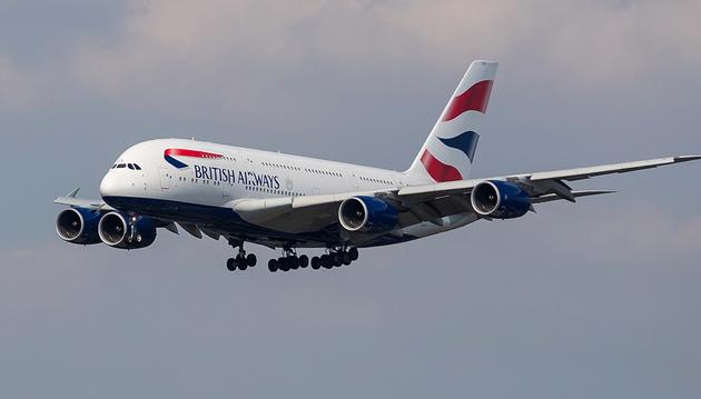 British Airways and Vistara Announce Codeshare Agreement