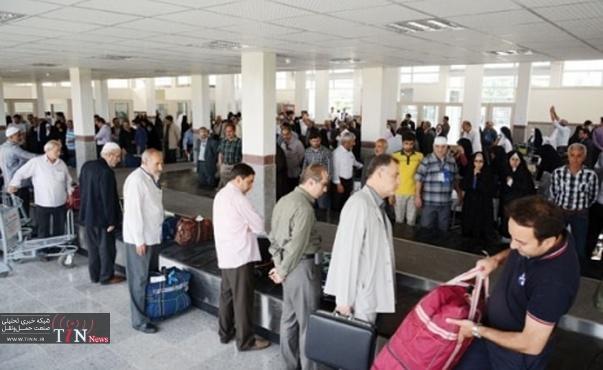 ◄ آنچه باید مسافران هوایی از حقوق خود بدانند