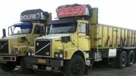 چند تناقص که مانع از تمایل مالکان کامیون به نوسازی میشود