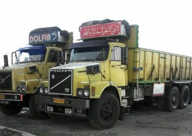 رانندگان توان مشارکت در نوسازی ناوگان را بدون حمایت دولتی ندارند