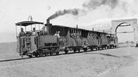 نقش راهآهن رشت- پیر بازار در تجارت عصر قاجار