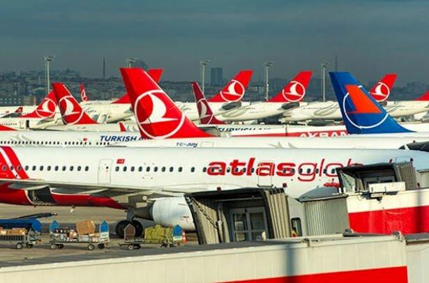 بازگشایی مرزهای هوایی ترکیه از نیمه خرداد+ جزئیات