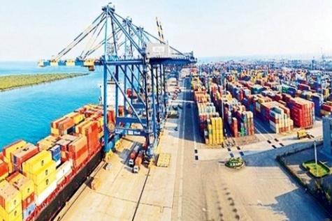Vizag Port strategy pays off