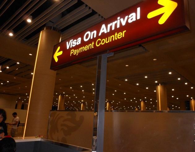 آغاز صدور ویزای فرودگاهی برای هندیها، از دیروز