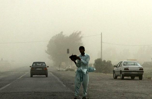 قاچاق سوخت دلیل اصلی تصادفات در سیستان و بلوچستان