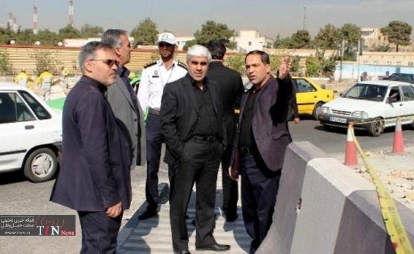 ◄ تسریع در بهرهبرداری از پروژههای مهرآباد صیانت از حقوق مراجعان است
