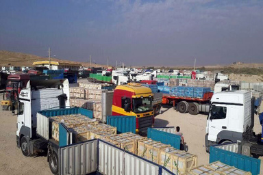 رشد ۸۵درصدی صادرات از سیستان و بلوچستان