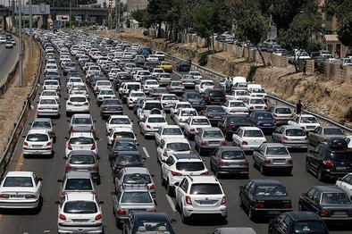محدودیت های ترافیکی نوروزی در راه های البرز اعلام شد